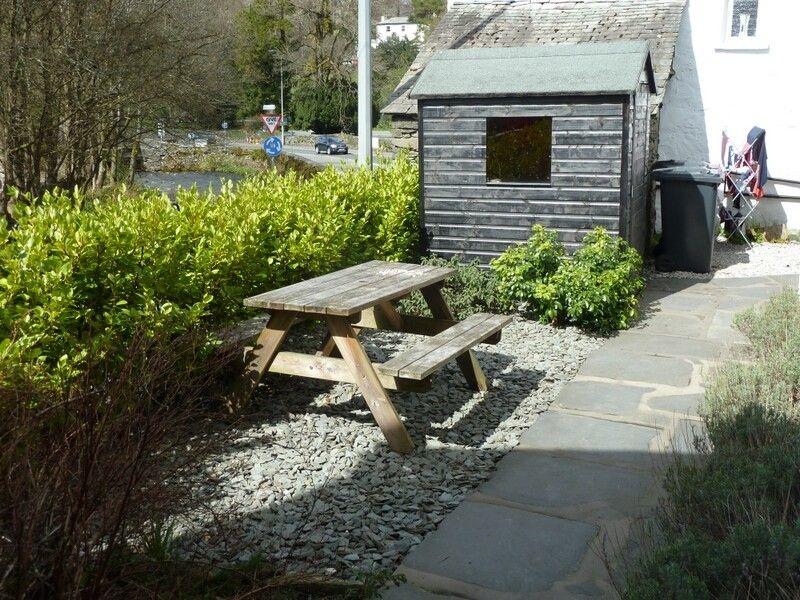 Barney's Cottage