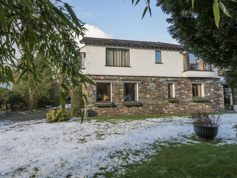 Stonegarth Cottage