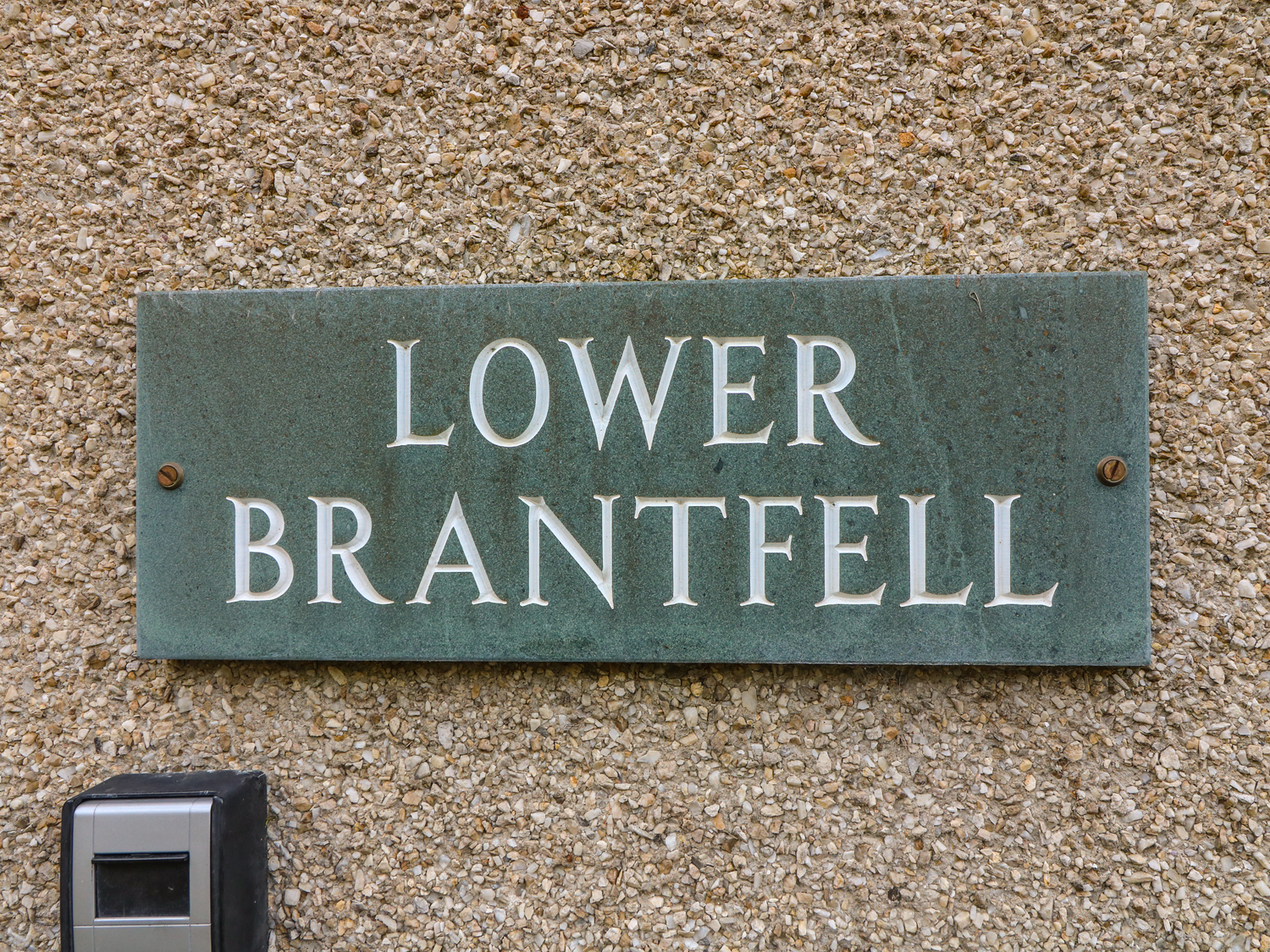 Lower Brantfell