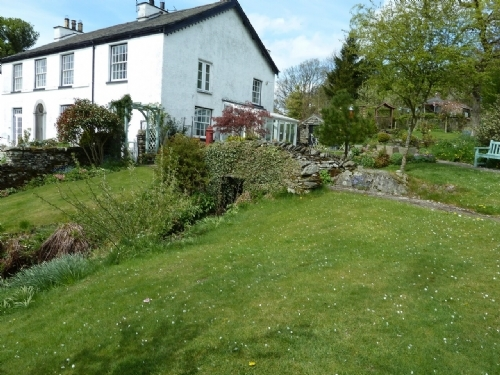 Little Ghyll Cottage Image 0