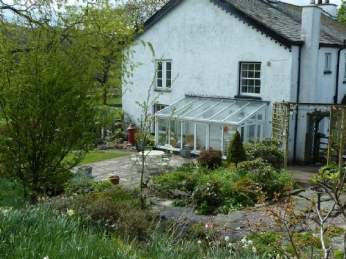 Little Ghyll Cottage Image 18