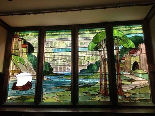 Ladstock Hall