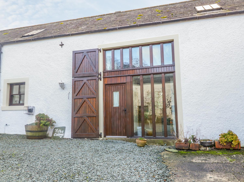 Tithe Cottage