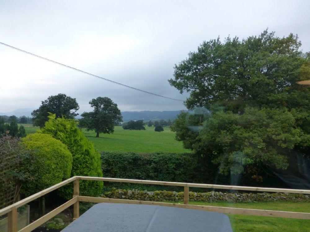 Meadow Croft Cottage