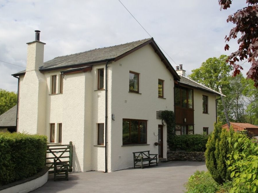 Greenbank Cottage