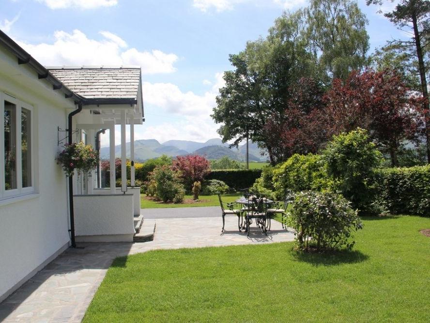 Cragside Cottage