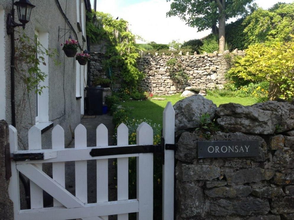 Oronsay