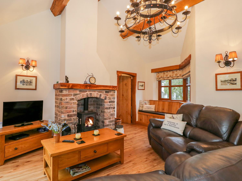 Hawthorn Cottage