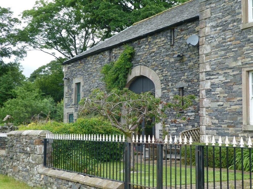 Granary Cottage