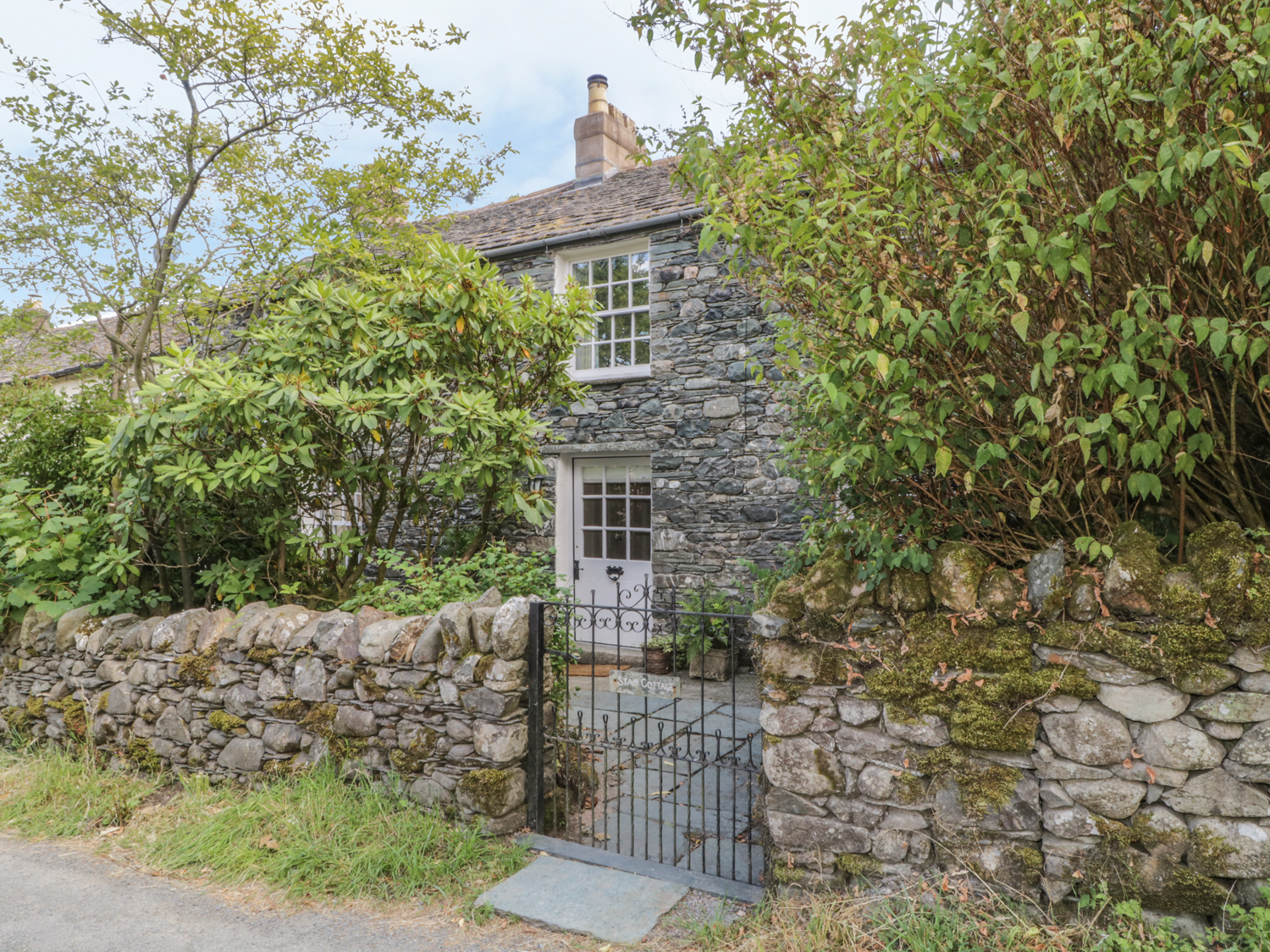 Stair Cottage