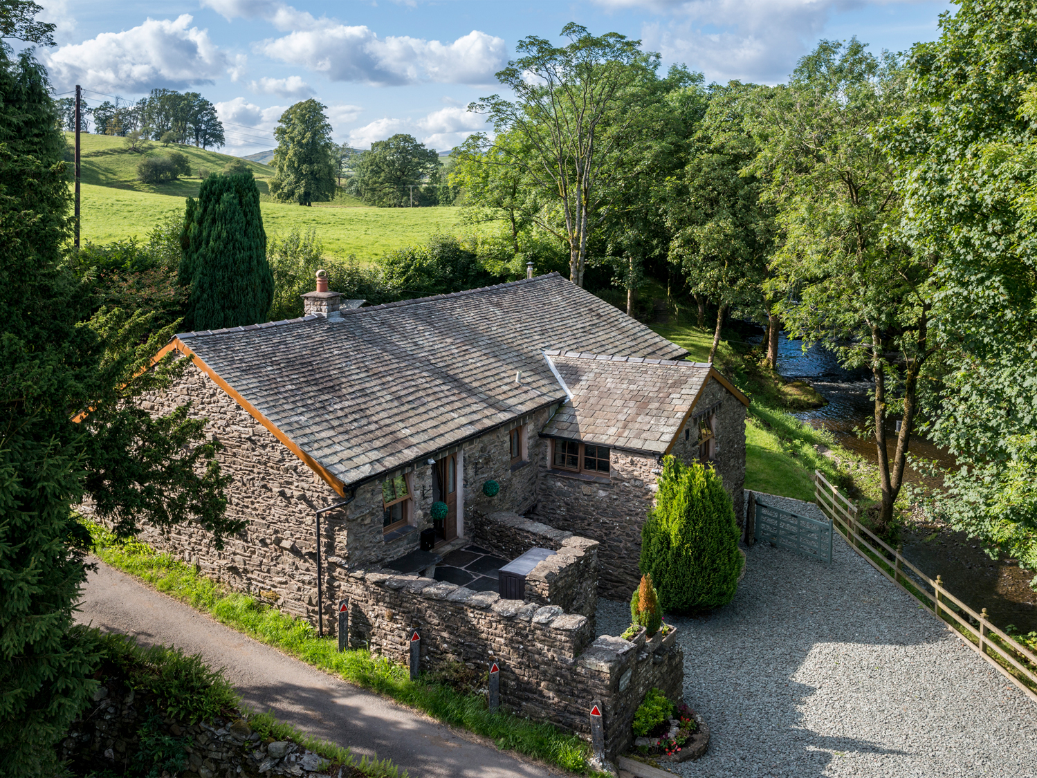 River View Cottage