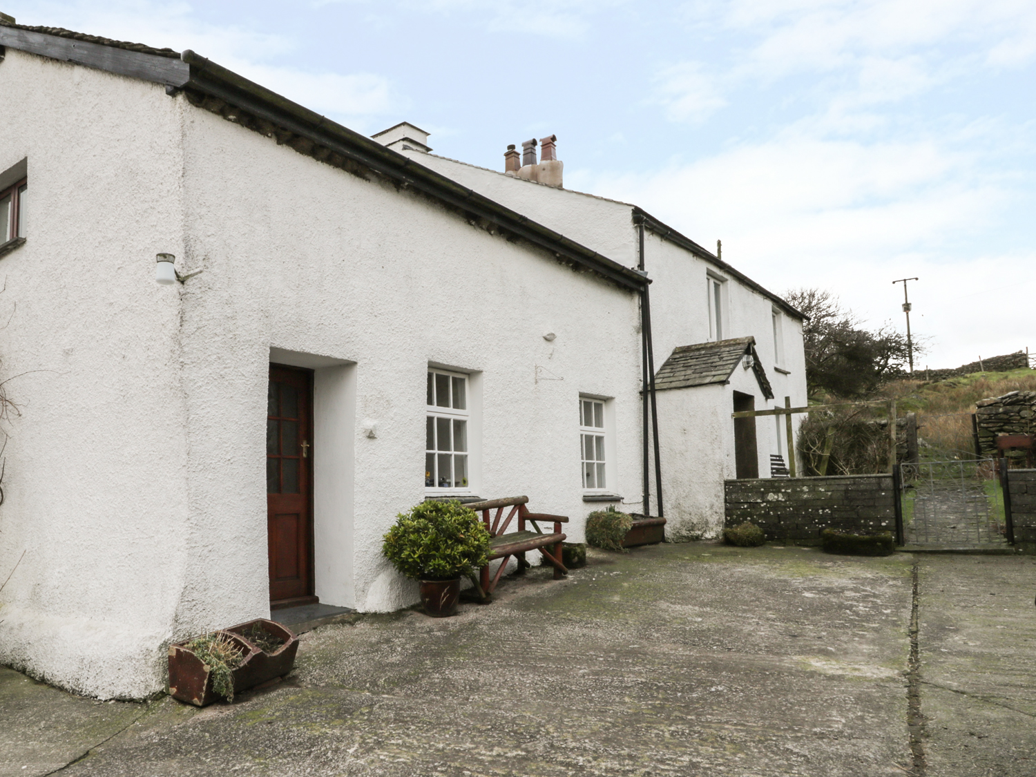 Fellside Cottage