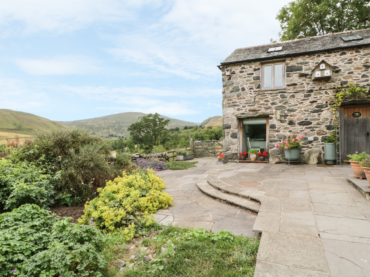 Swallowdale, The Lake District and Cumbria