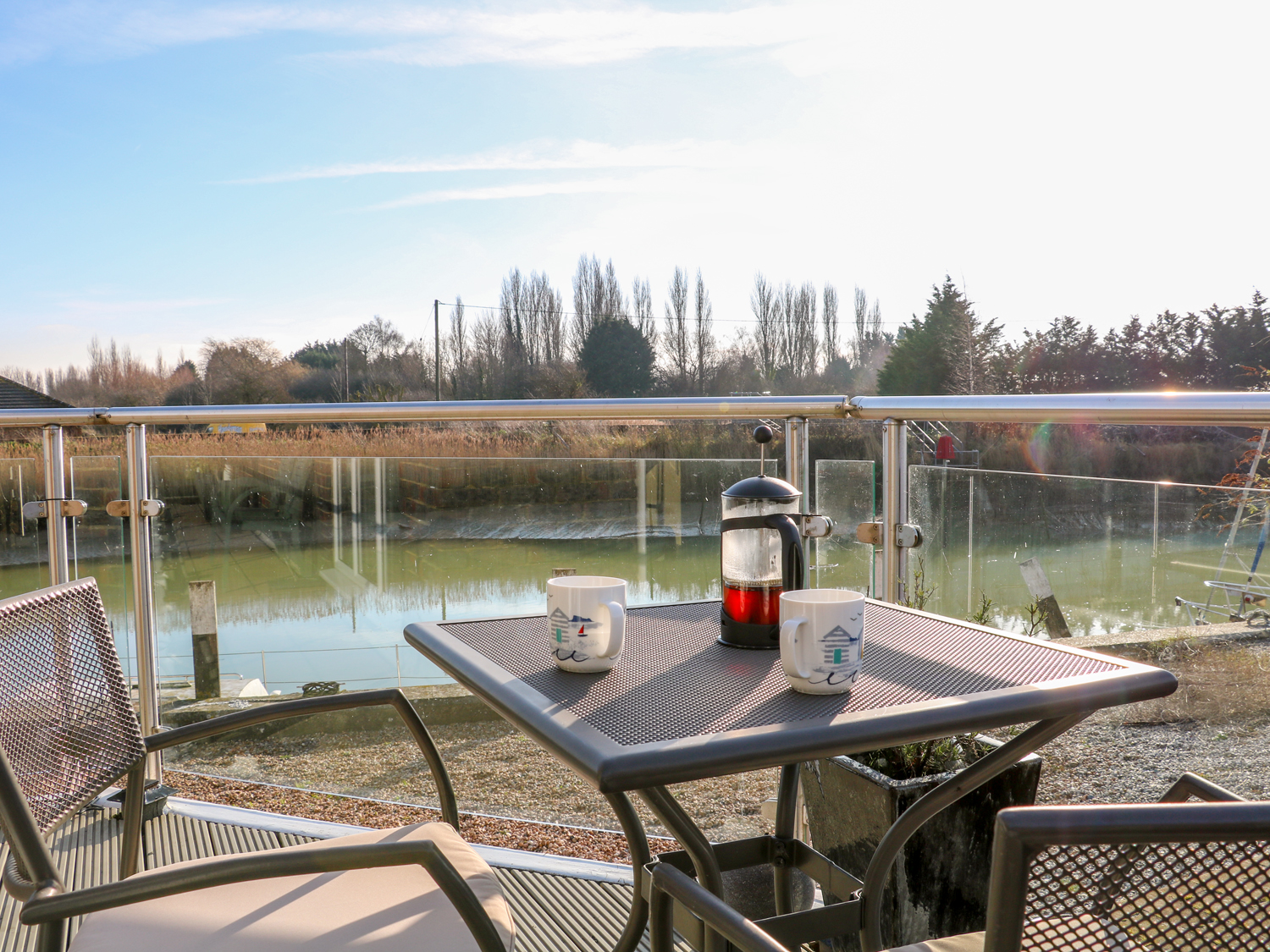 17 The Boathouse, East Sussex