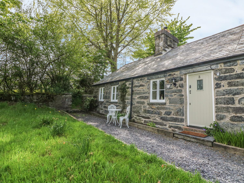 3 Bryn Ysgol, Snowdonia and North Wales