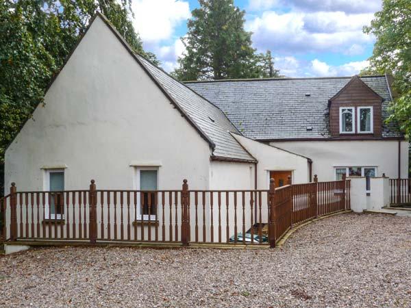 Milton Cottage,Aberlour