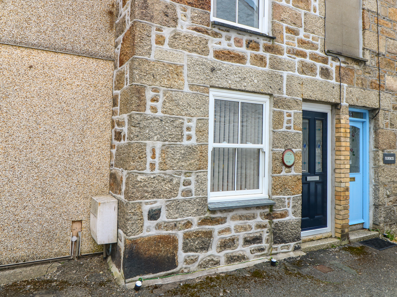 Myrtle Cottage, 21 Florence Place