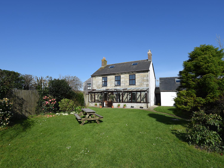 St Michael's Farmhouse