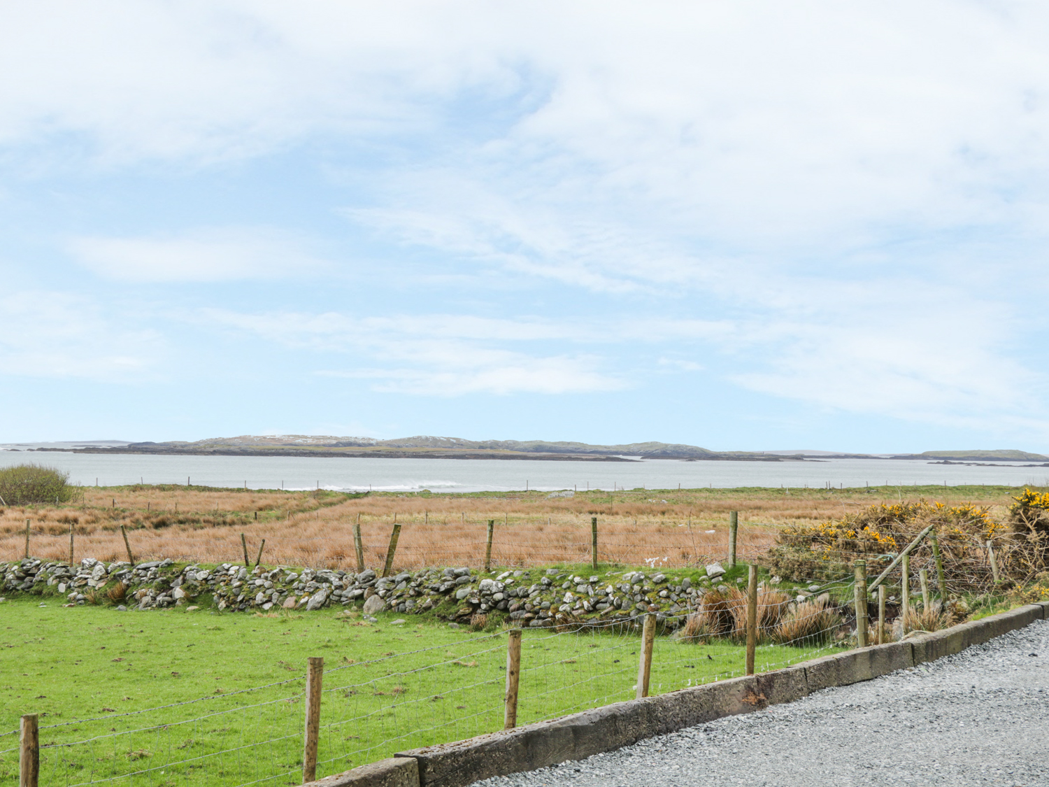Atlantic Apartment, County Galway