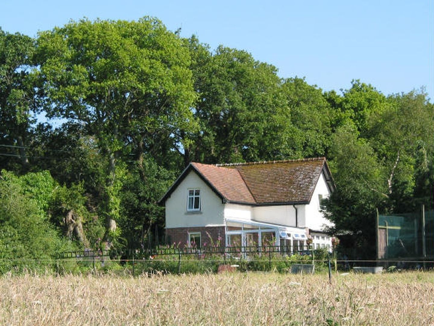 Dial House Cottage