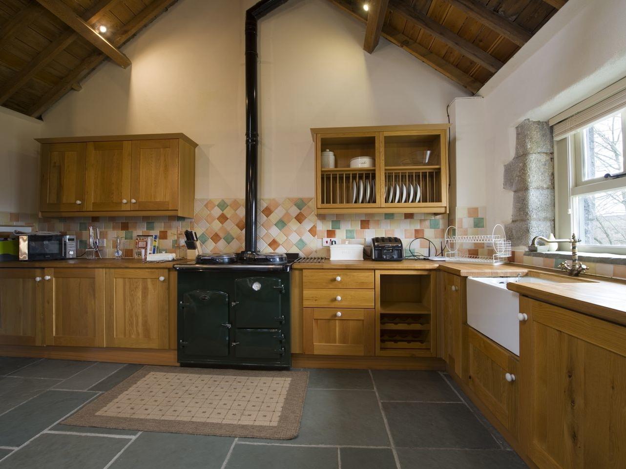 Hay Tor Cottage