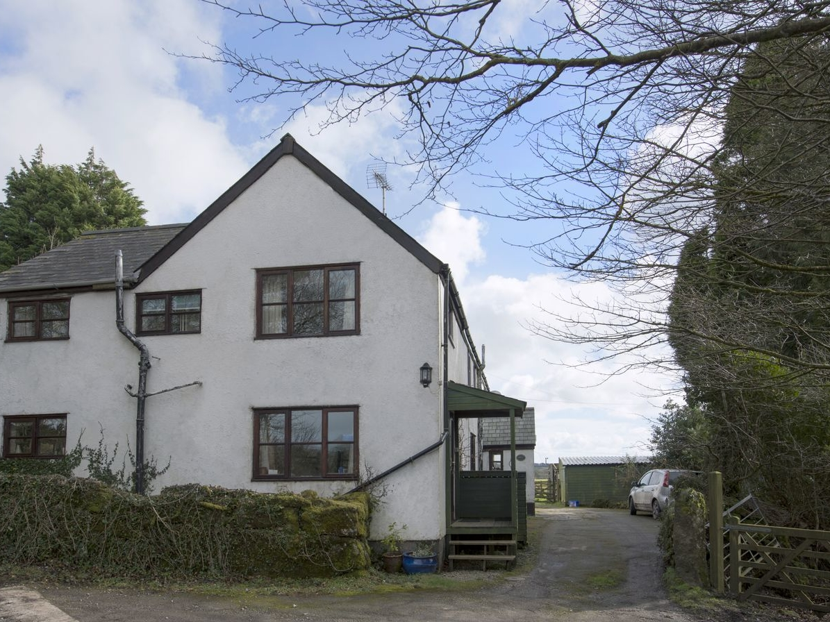 The Annexe, Higher Lydgate Farmhouse Image 0