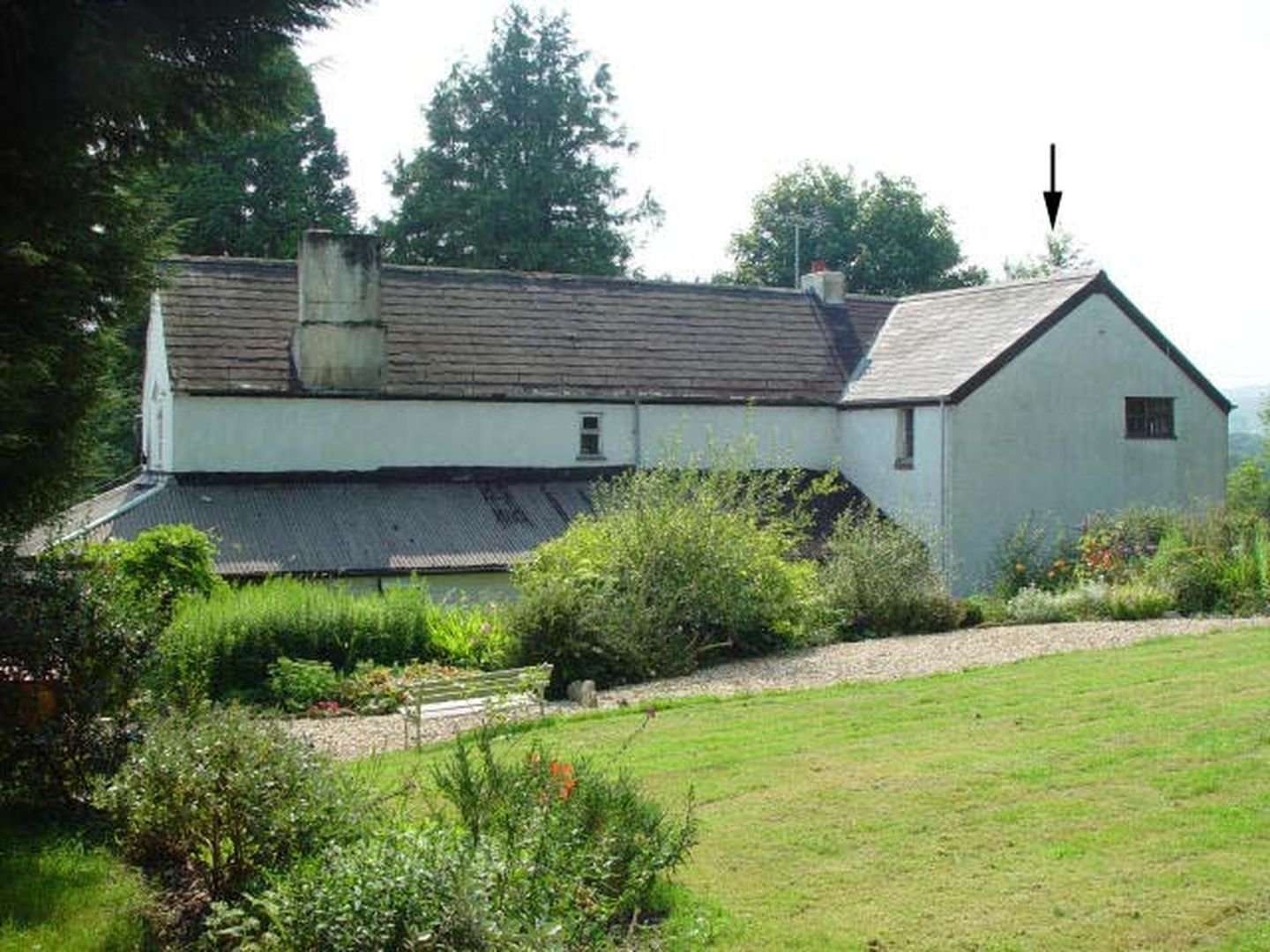 The Annexe, Higher Lydgate Farmhouse Image 3