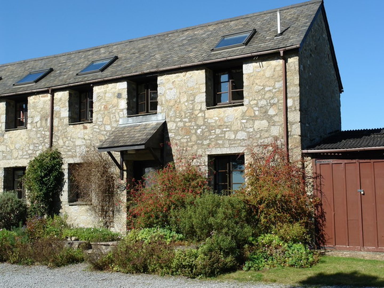 Ludgate Cottage