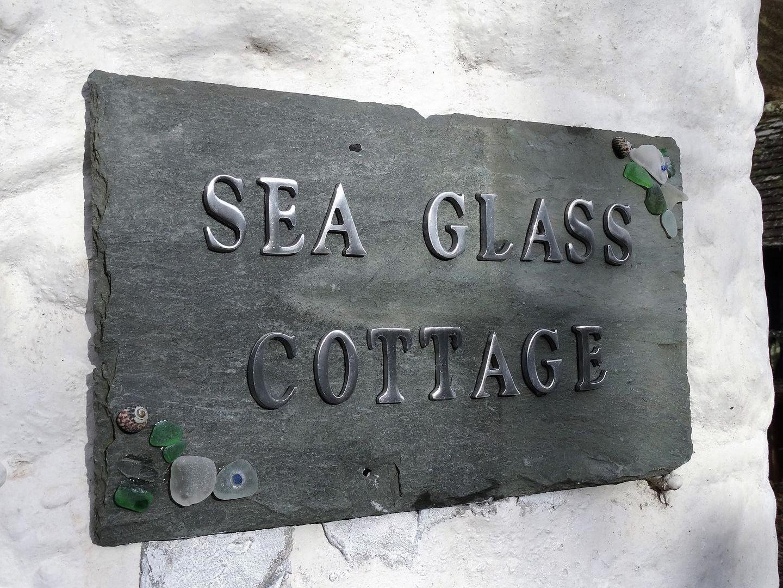 Sea Glass Cottage
