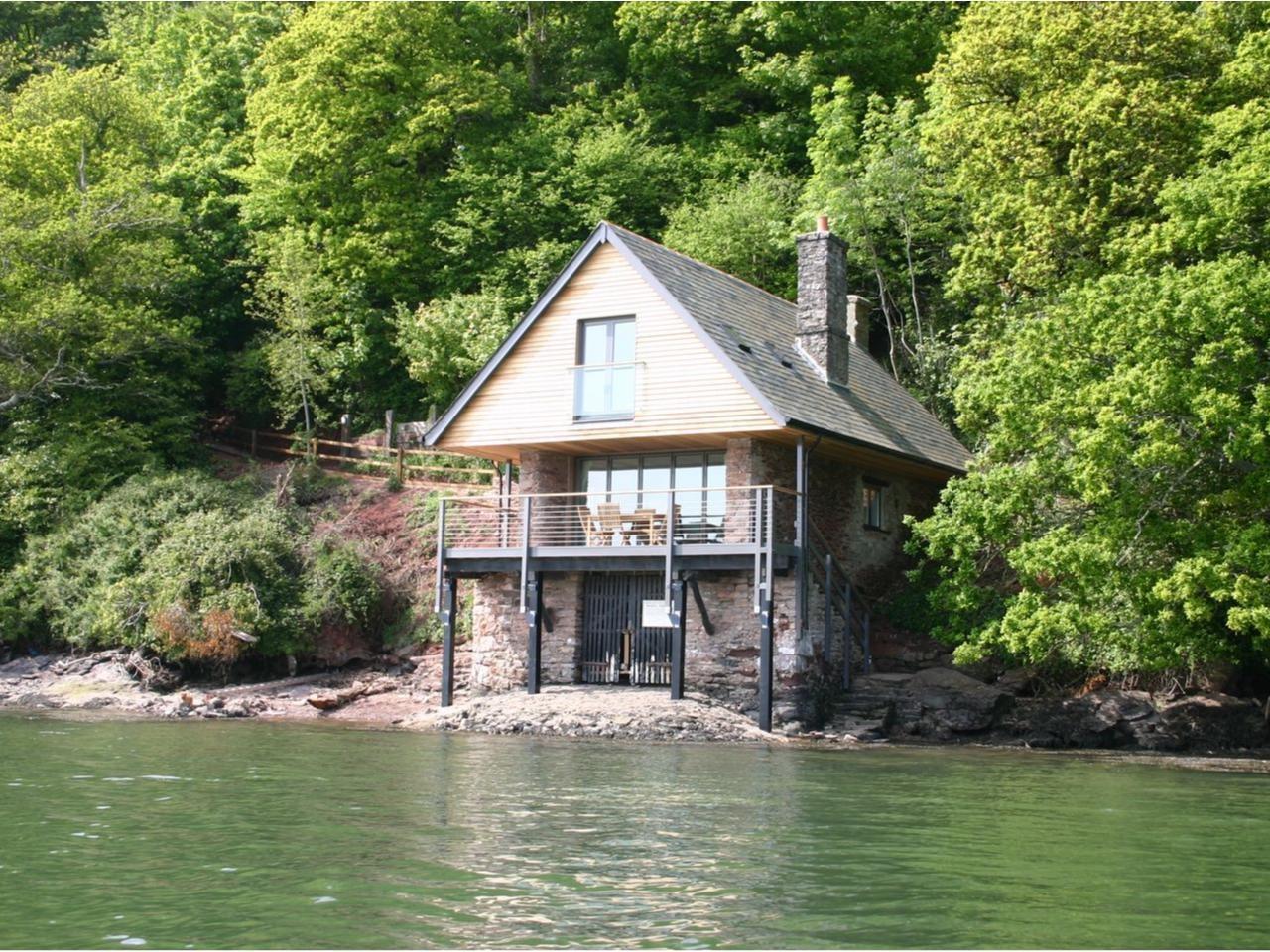 Sandridge Boathouse