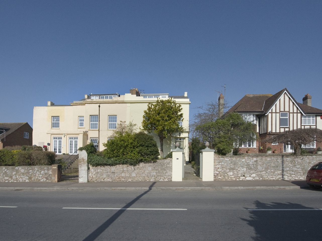 31 Salterton Road