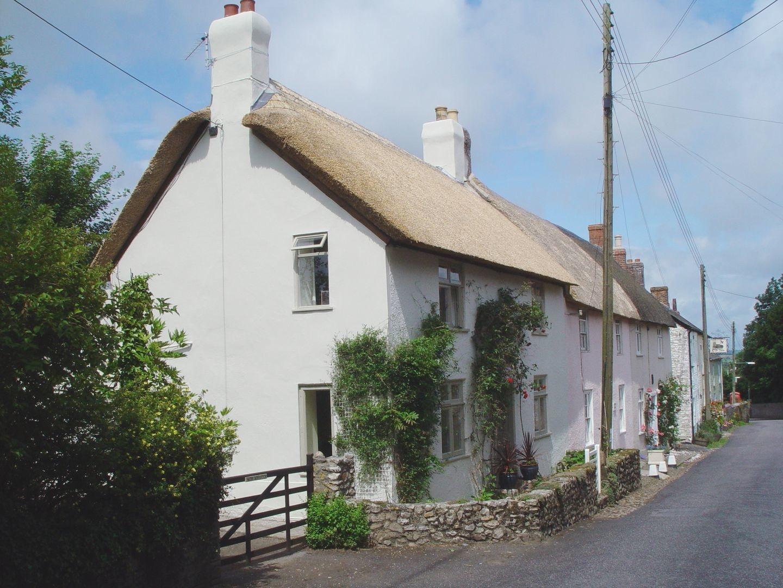 Windwhistle Cottage