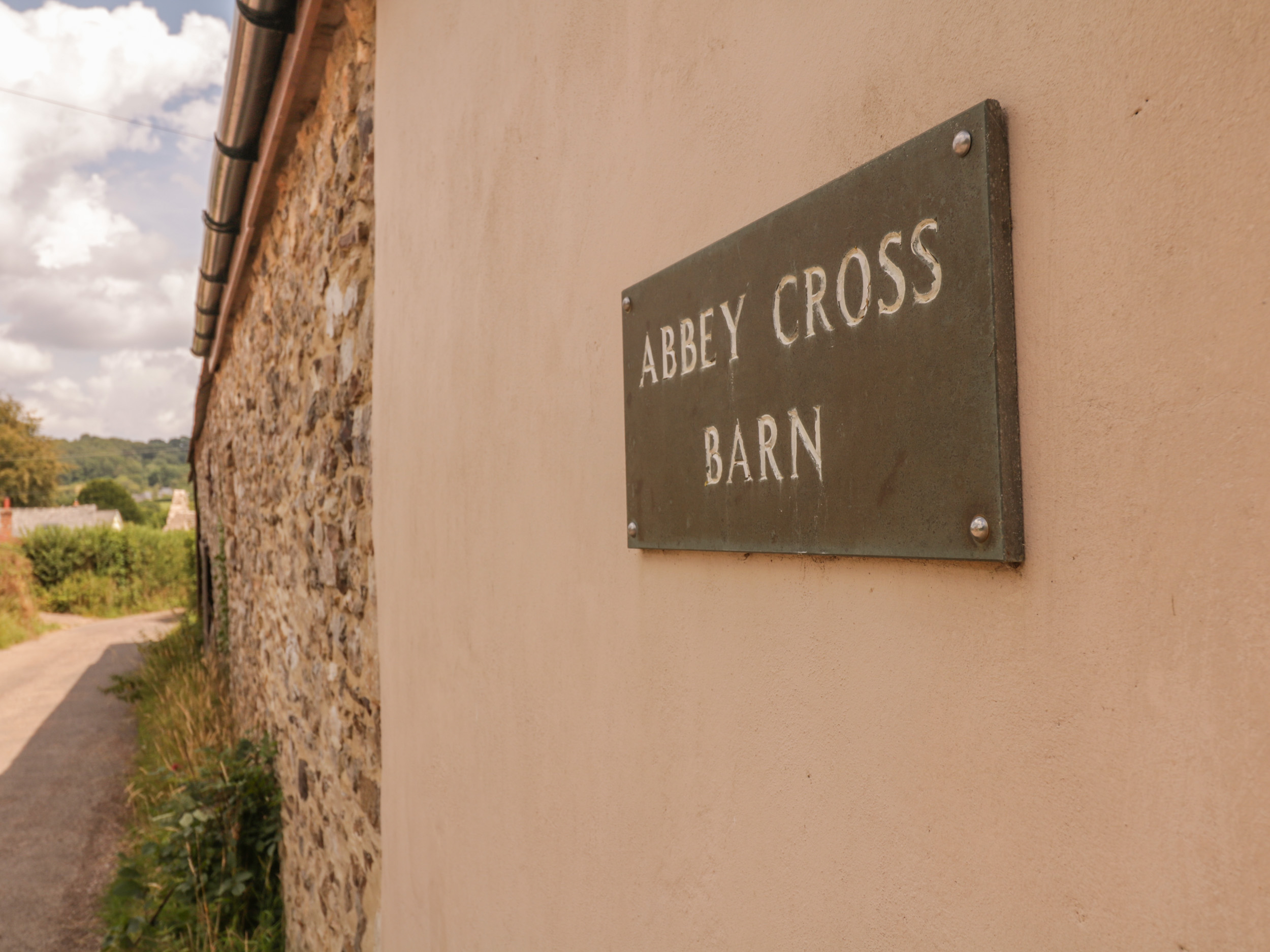 Abbey Cross Barn