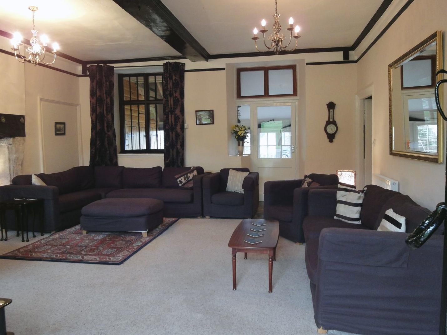 Hornshayne Farmhouse