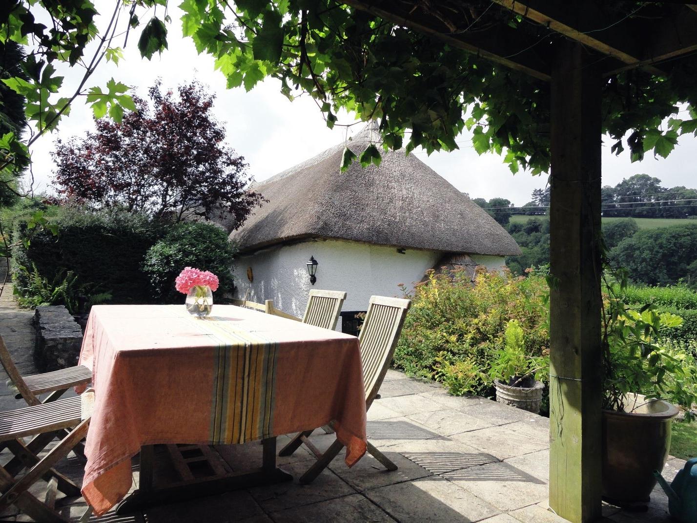 Marlborough Cottage