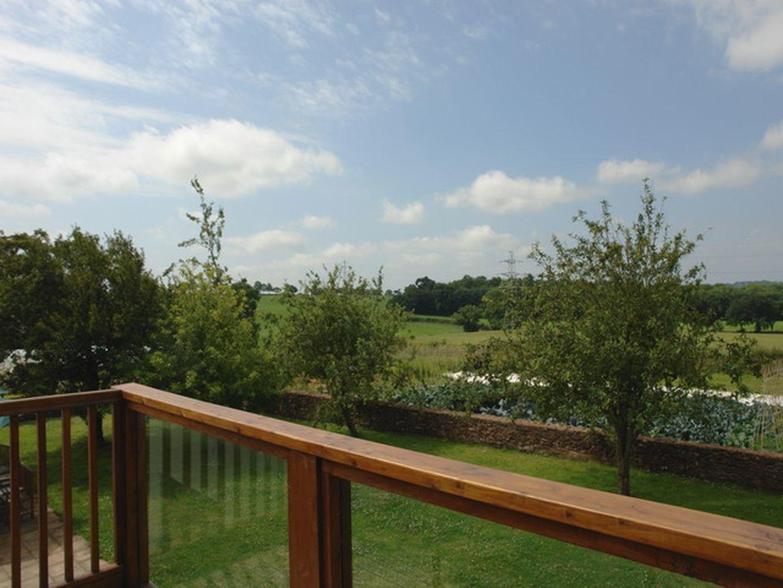 The Hay Loft