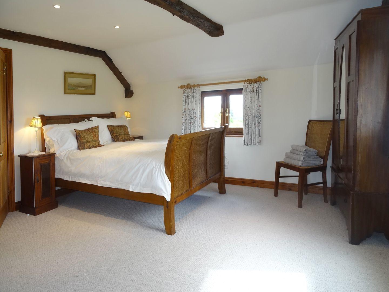 Jackdaws Cottage