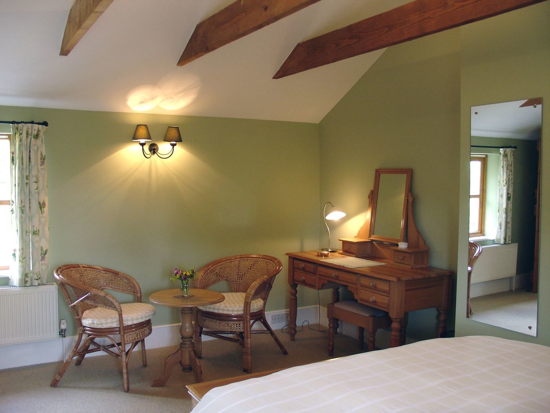 Fairchild Cottage