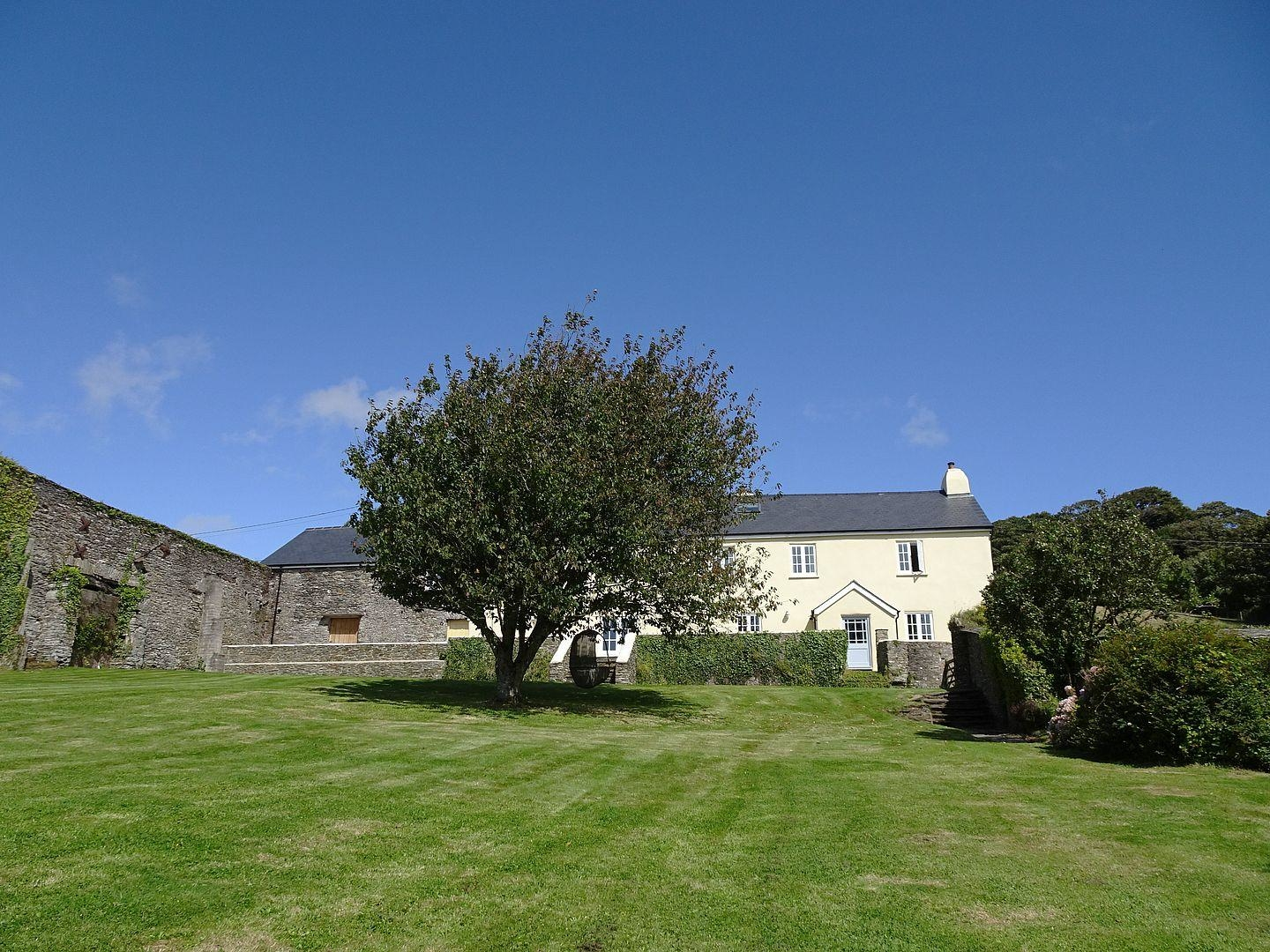 Lower Widdicombe Farm Image 23