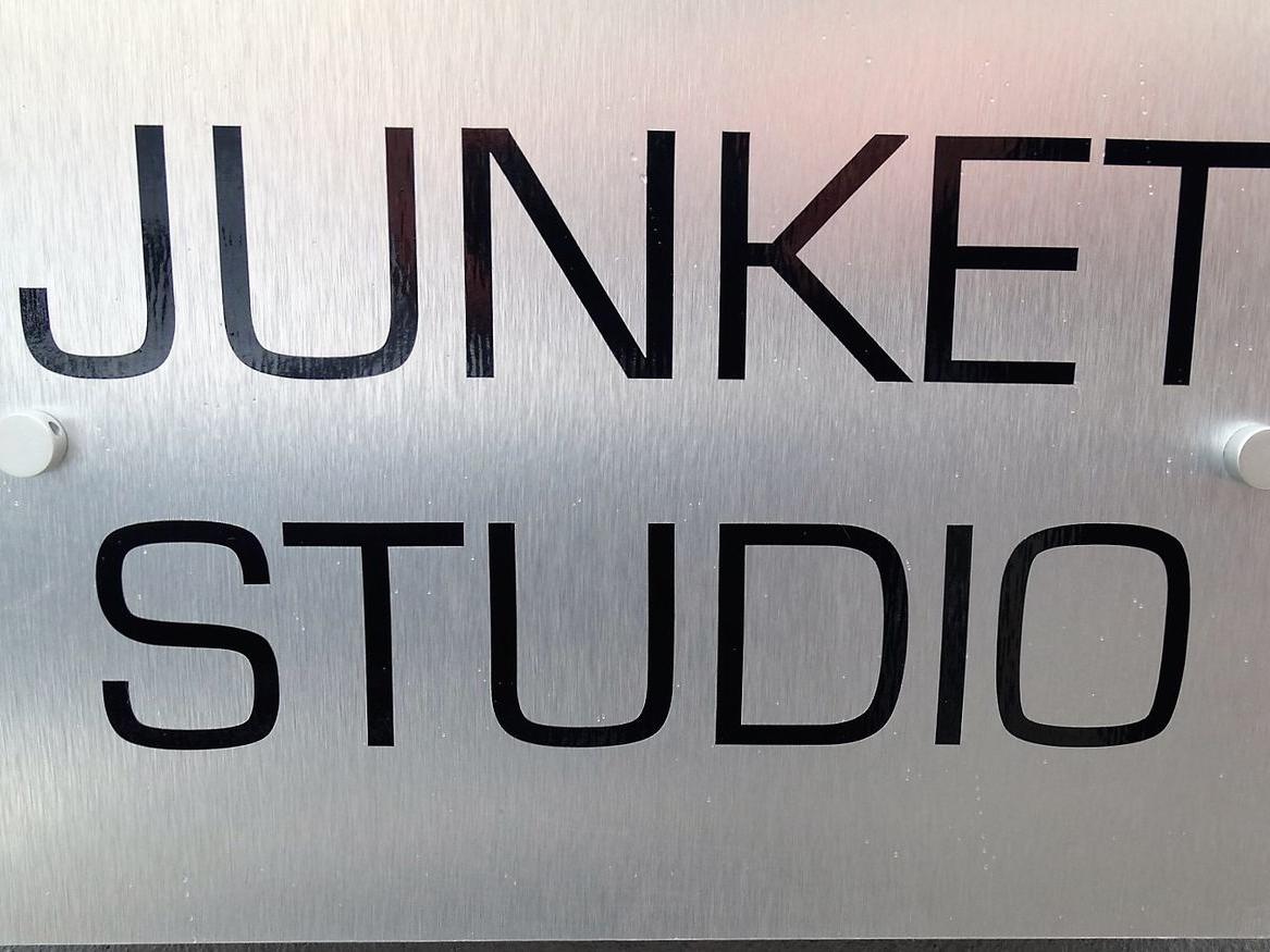 Junket Studio