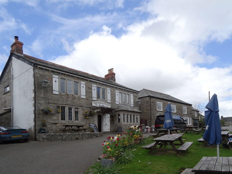 Cider Cottage