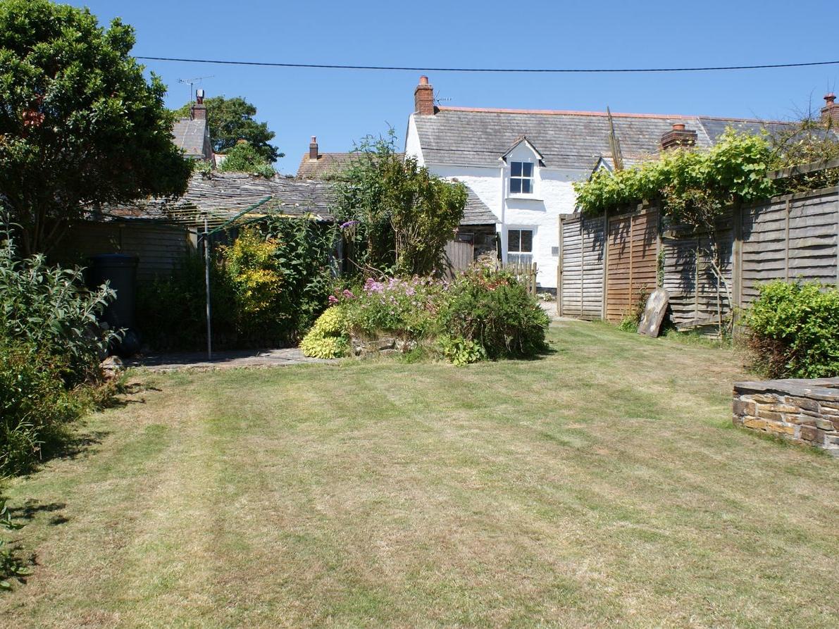Agar Cottage