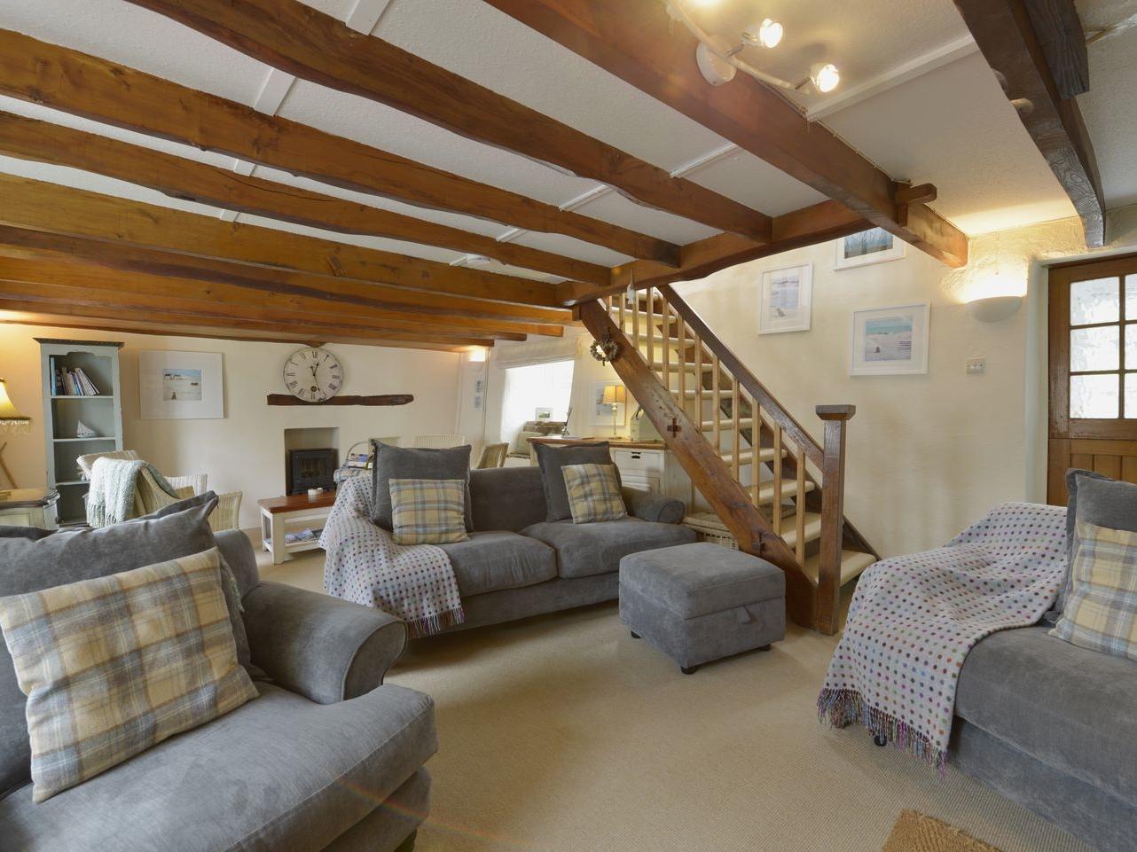 Mays Cottage
