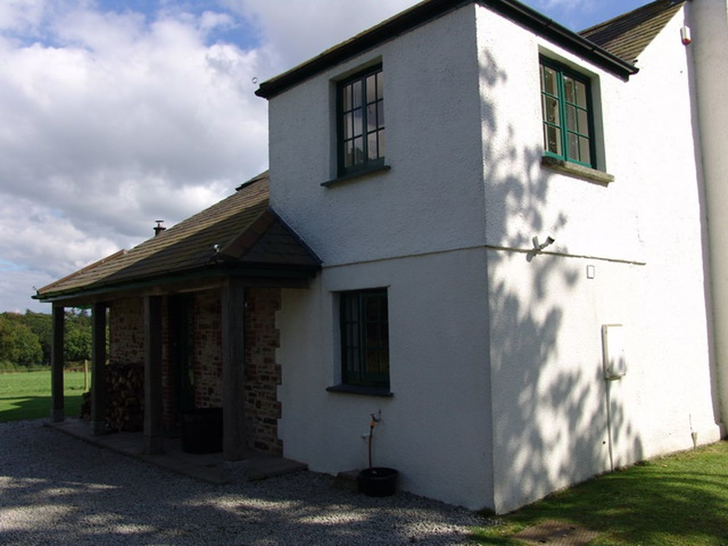 Treburtle Cottage