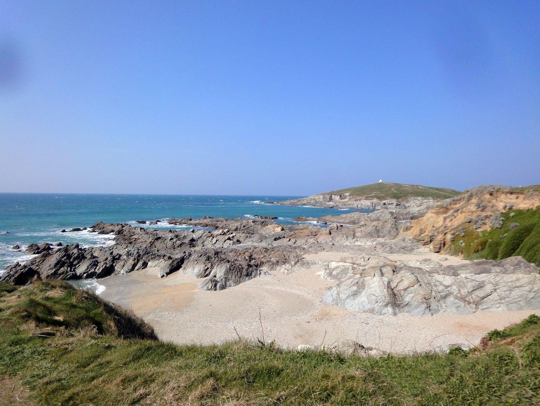 Flat 8 Seascape