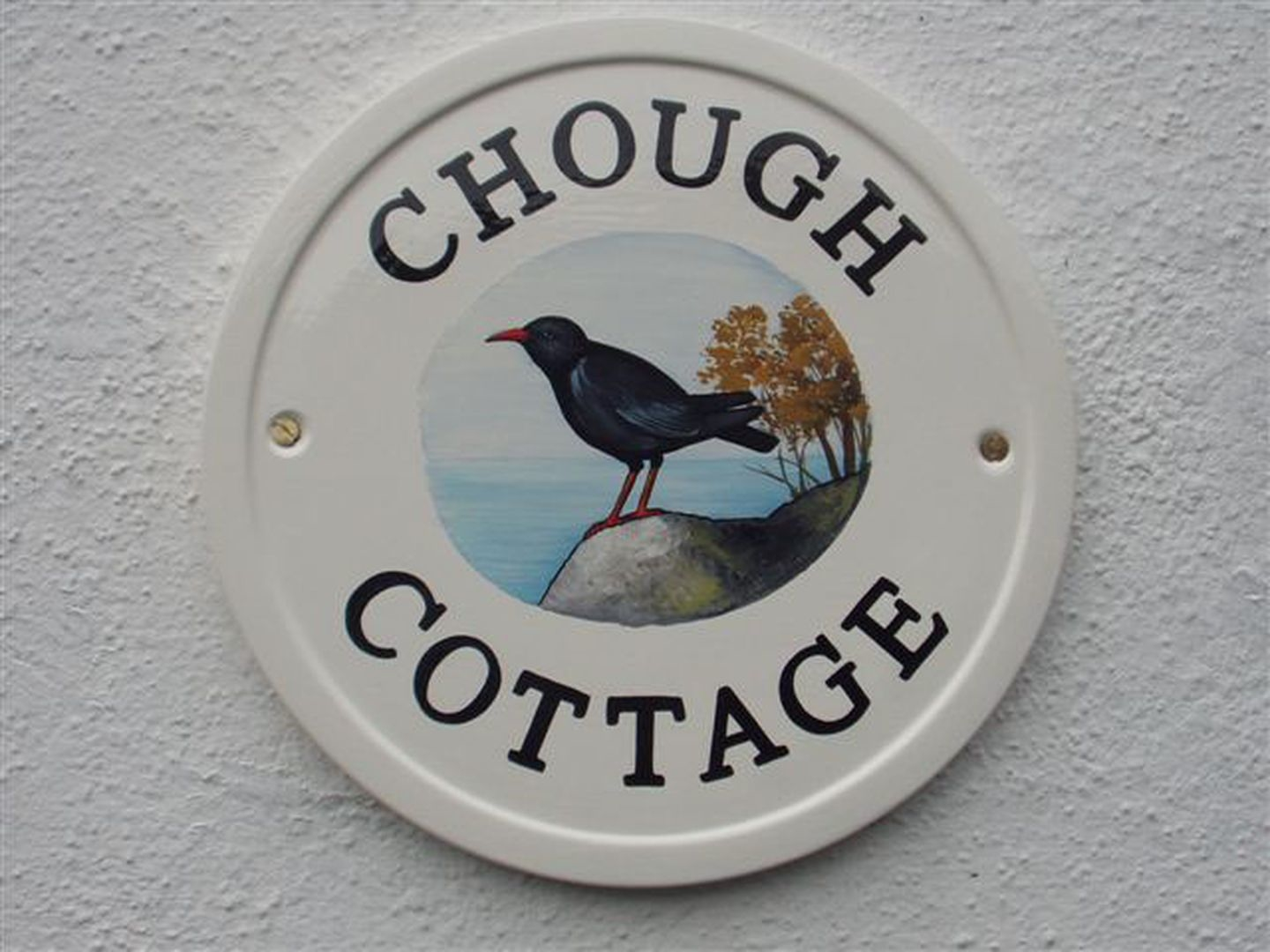 Chough Cottage