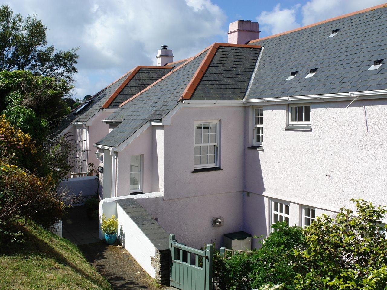Ros Creek Cottage