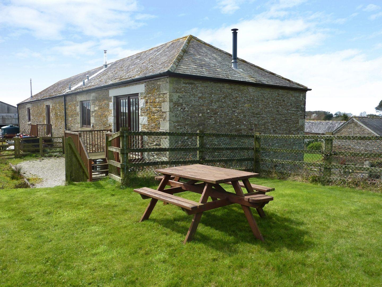 Gare Barn Cottage