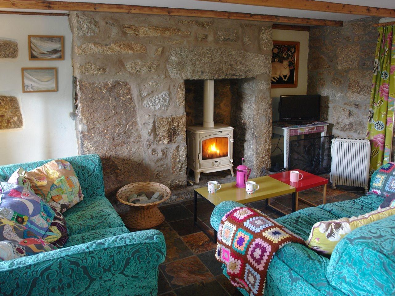 Clovelly Cottage