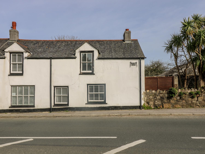 Boundys House